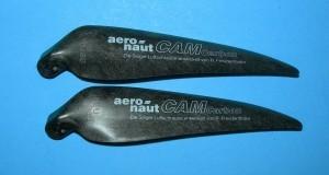 AeroNaut 12-6, 8mm Yoke - Product Image