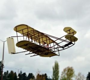 1905 Wright Flyer Kit