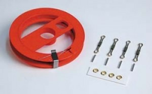 SIG Control Line Kit  2 Line, .018 x 70'   - Product Image
