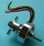 Radical RC CD Rom Class Motor KV2100 - Product Image