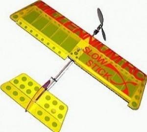 Millennium RC Slow Stick X / X-Trainer Budget Short Kit - Product Image