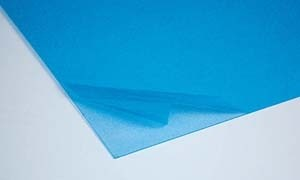 Acetate Sheet .010 X 8.5 X 17 Inch - Product Image