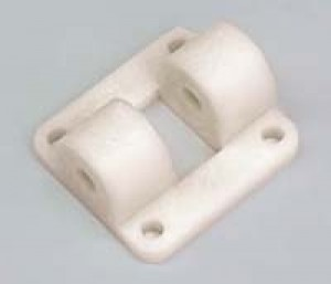 SIG 5/32 Inch Nose Gear Bearing w/hardware  - Product Image