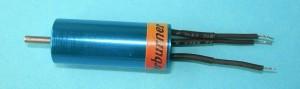 12mm x 30 x 4000kv Afterburner Motors - Product Image