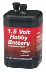 1.5V Glow Igniter Battery - Product Image