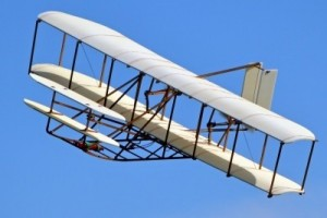 1905 Wright Flyer Kit - Product Image
