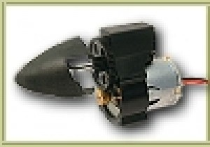 GWS EPS 100 Power System - Product Image