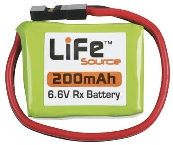 200 6.6V 2S - Product Image