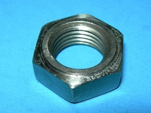 "5/8"" blade Adapter Nut for Dremel Table Saw  - Product Image"