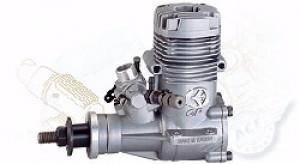 Thunder Tiger GP-42 RC Aircraft Engine - Product Image