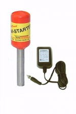 """2.5"""" NI-STARTER With 110V Charger - Product Image"""