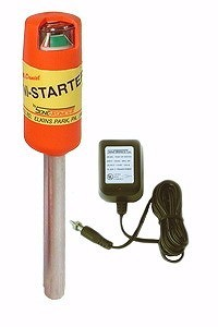 "2.5"" Metered NI-STARTER With 110V Charger - Product Image"