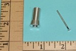 6mm Collet for 50mm Maxx Products Folding Spinners - Product Image