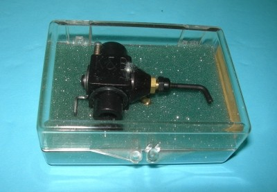 8680 Muli-Speed RC Carb - Product Image