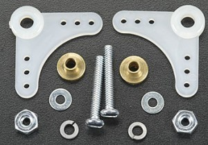 90 Degree Bellcrank - 2 Assemblies - Product Image