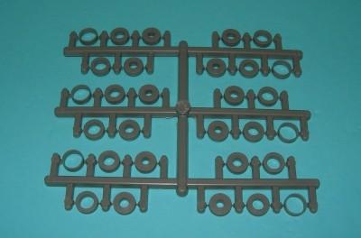 APC Standard E Prop Inserts - Fit E Series Props - Product Image