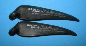 AeroNaut 10-7, 8mm Yoke - Product Image