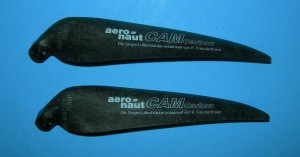 AeroNaut 11-7, 8mm Yoke - Product Image