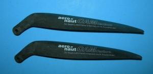AeroNaut 12-13, 8mm Yoke - Product Image