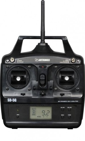 Airtronics SD-5G - Product Image