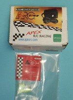 Apex RC EPOCH High Output Charger and Battery - Product Image