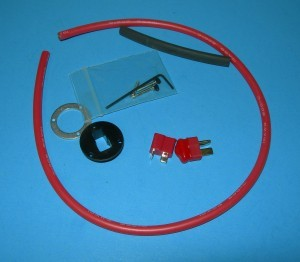 ArmSafe Arming Kit 10 AWG - Product Image
