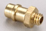 Mac's Bolt On Pressure Fitting 8-32 - Product Image