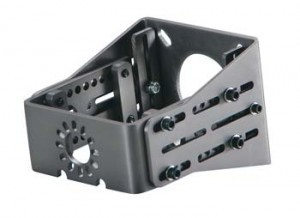 Brushless Motor Mount Extra Large Motors - Product Image