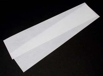 CA Hinge Sheet - Product Image