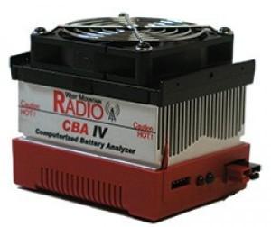 CBA IV Computer Battery Analyzer Consumer Version - Product Image