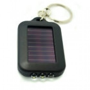 Solar 3 LED Light - Product Image