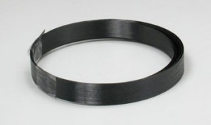 Carbon Fiber Strip - Product Image