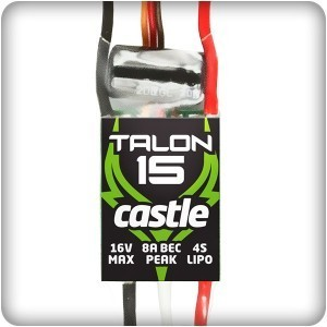 Castle Creations Talon 15 - Product Image