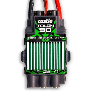 Castle Creations Talon 90 - Product Image