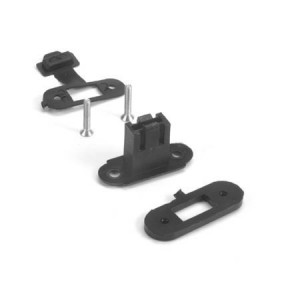 Ernst Charge Receptacle Mount for Futaba - Product Image