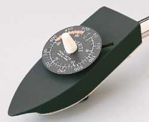 Coverite Iron Thermometer - Product Image