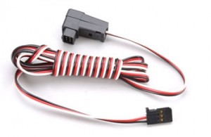 DSC Cord Micro For Futaba - Product Image