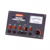 Deluxe 12V Power Panel - Product Image