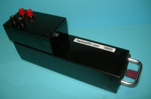 Doc Brown's 32 Amp 12V Power Supply - Product Image