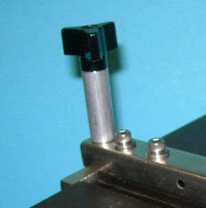 Dremel Table Saw Rip Fence Knob Kit   - Product Image
