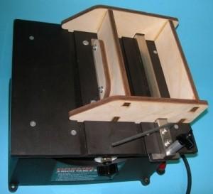 Dremel Table Saw Setup Jig Kit - Product Image
