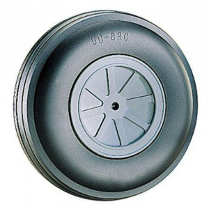 Du-Bro 6.0 Inch Treaded Lightweight Wheel - Product Image