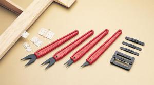 Du-Bro Kwik Hinge Slotting Tool Kit - Product Image