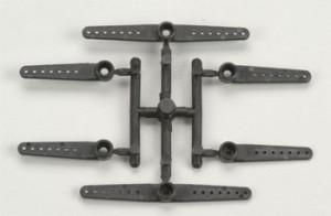 Du-Bro Micro Horn Long Set for Bluebird / MPI - Product Image