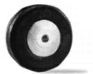 Du-Bro 3/4 Inch Tailwheel - Product Image