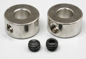 Du-Bro 7/32 Inch Wheel Collars - Product Image