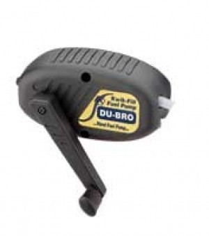 Du-Bro Kwik-Fill Fuel Pump Gasoline and Glow Fuels - Product Image