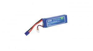 E-Flite 2200mAh 3S 11.1V 30C LiPo 13AWG w/EC3 - Product Image