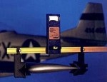 Robart Precision Model Incidence Meter - Product Image