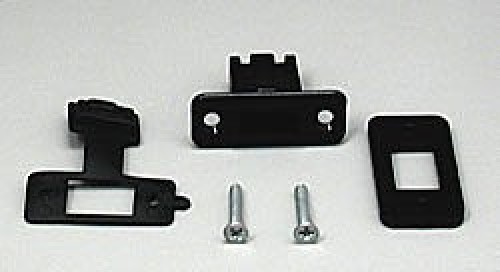Ernst Charge Receptacle Mount for Spektrum, JR, Hitec - Product Image